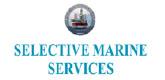 Selective marine rig move videography
